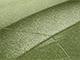 2012 Smart Fortwo Touch Up Paint | Energy Green Metallic Matte - CC5L, ECD