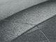 2011 Saab 9-5 Touch Up Paint | Granite Gray Metallic 322, 811S, GEV, WA811S