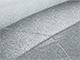 2005 Hyundai Sonata Touch Up Paint | Crystal Silver Metallic Z9