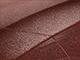 1986 Pontiac All Models Touch Up Paint | Medium Red Metallic/Sparkling Claret Metallic 71, 8772, 9310, WA8772, WA9310