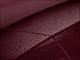 1991 Chrysler All Models Touch Up Paint | Dark Garnet Red Metallic PR9