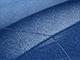 2014 Nissan Cube Touch Up Paint | Blue Metallic RBC
