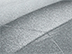 2012 Volkswagen Fox Touch Up Paint | Reflex Silver Metallic 83, 8E, 8E8E, 9992, A7W, E8, LA7W