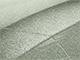 2008 Toyota Avalon Touch Up Paint | Pistachio Metallic/Silver Pine Mica 6U0