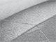 2009 Buick Royaum Touch Up Paint | Quicksilver Metallic 13U, 470G, H154, WA470G