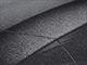 2012 Hyundai Eon Touch Up Paint | Dark Gray Metallic 2E