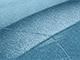 2016 Nissan Versa Touch Up Paint | Light Blue Metallic RBE