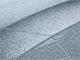 2012 Hyundai All Models Touch Up Paint   Clean Blue Metallic XEU