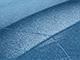 2017 Nissan Leaf Touch Up Paint | Blue Metallic RBJ