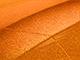 2012 Smart Fortwo Touch Up Paint | Night Orange Metallic CD3L, EAK