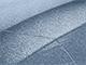 2011 Fiat Multipla Punto Classic Touch Up Paint | Azzurro Virtuoso Metallic 457B