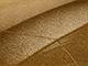 2015 Nissan All Models Touch Up Paint | Gold Metallic EAP