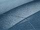 2014 Honda Fit Shuttle Touch Up Paint | Pure Aqua Metallic B606M