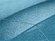 2015 Nissan Evalia Touch Up Paint | Light Blue Metallic RBM