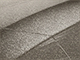 2015 Volkswagen Tiguan Touch Up Paint | Titanium Beige Metallic 0N, 0N0N, A1X, LA1X