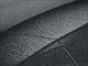 2012 Smart Fortwo Touch Up Paint | Dark Gray Blue Metallic CD6L, ECH
