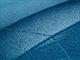 2015 Mitsubishi I-Miev Touch Up Paint | Aquamarine Blue Metallic D22
