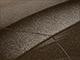 2013 Nissan Sentra Touch Up Paint | Medium Brown Metallic CAK