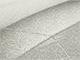 2015 Mitsubishi All Models Touch Up Paint | Viking White Pearl CMW10023, DA, NW, W23