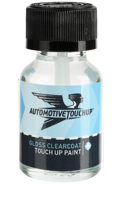 1/2 oz Touchup Clearcoat