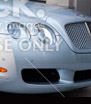 bentley paint repair