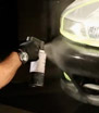 Nissan paint video